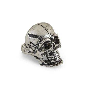 ring KILLSTAR - Sigil Skull - Silver, KILLSTAR