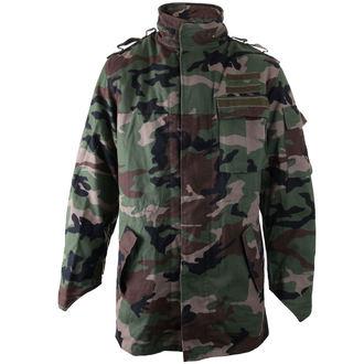 spring/fall jacket men's - CZ/SK PARKA M97 -