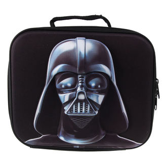case to snack STAR WARS - 3D Darth Vader