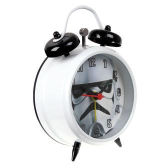 alarm clock STAR WARS - Stormtrooper