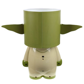 table lamp STAR WARS - Yoda