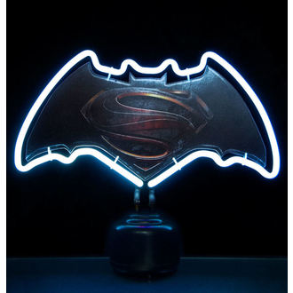 lamp Batman Vs Superman - Logo