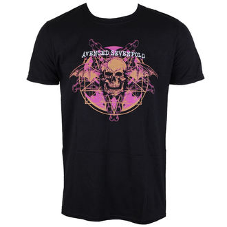 t-shirt metal men's Avenged Sevenfold - Ritual - ROCK OFF, ROCK OFF, Avenged Sevenfold