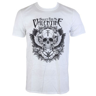 t-shirt metal men's Bullet For my Valentine - Eagle - ROCK OFF, ROCK OFF, Bullet For my Valentine
