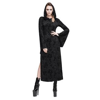Women's dress DEVIL FASHION - Gothic Salem Rose - DVHOW111
