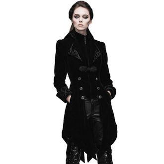 coat women's DEVIL FASHION - Gothic Maelstrom, DEVIL FASHION
