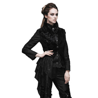 vest women's - Gothic Rowena - DEVIL FASHION, DEVIL FASHION