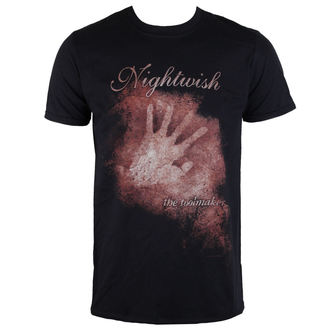 t-shirt metal men's Nightwish - Toolmaker - NUCLEAR BLAST, NUCLEAR BLAST, Nightwish
