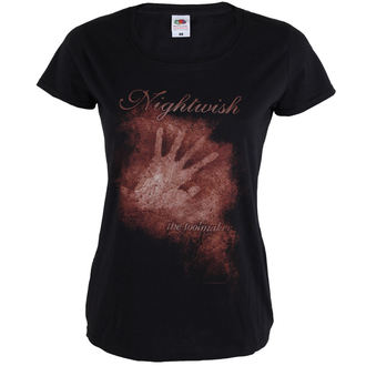 t-shirt metal women's Nightwish - Toolmaker - NUCLEAR BLAST, NUCLEAR BLAST, Nightwish