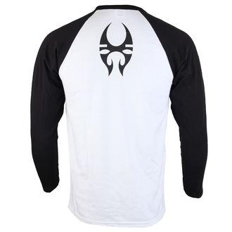 t-shirt metal men's Soulfly - One Baseball - NUCLEAR BLAST, NUCLEAR BLAST, Soulfly