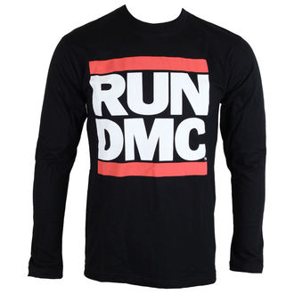 t-shirt metal men's Run-D.M.C. - Logo - ROCK OFF, ROCK OFF, Run-D.M.C.