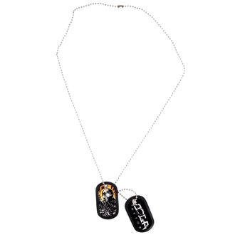collar (dog tag) Doga, Doga