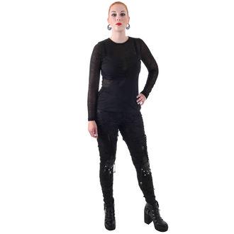pants women (leggings) Devil Fashion - Gothic Radella - DVPT002