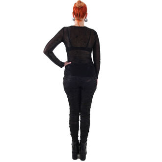 pants women (leggings) Devil Fashion - Gothic Radella - DVPT002