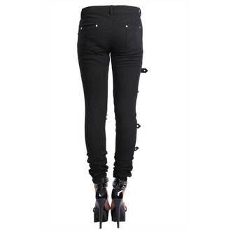 pants women Devil Fashion - Gothic Chaos - DVPT009