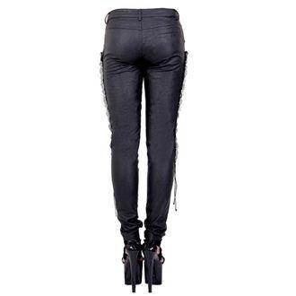 pants women Devil Fashion - Gothic Alcina, DEVIL FASHION