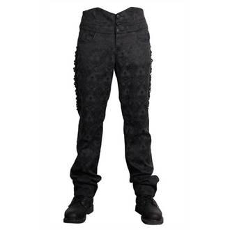 pants men Devil Fashion - Gothic Oberon, DEVIL FASHION