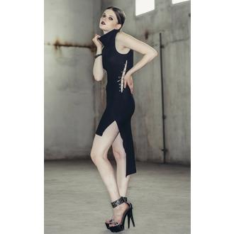 dress women Devil Fashion - Gothic Adore, DEVIL FASHION