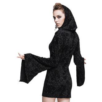 dress women Devil Fashion - Gothic Salem Rose, DEVIL FASHION