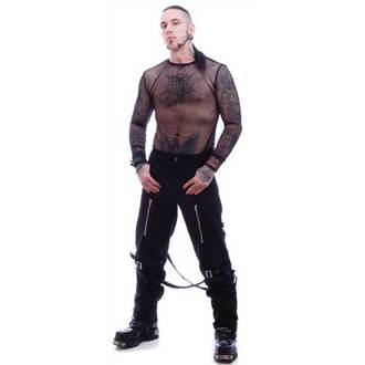 t-shirt gothic and punk men's - Kane - NECESSARY EVIL, NECESSARY EVIL