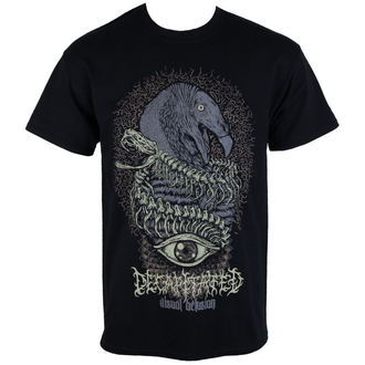 t-shirt metal men's Decapitated - VISUAL DELUSION - RAZAMATAZ, RAZAMATAZ, Decapitated