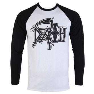 Metal T-Shirt men's Death - LOGO - RAZAMATAZ - CL2033
