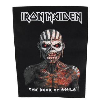 patch IRON MAIDEN - THE BOOK OF SOULS - RAZAMATAZ - BP1029