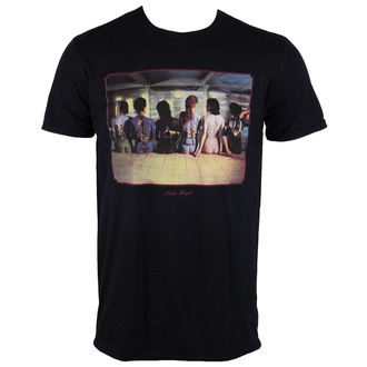 t-shirt metal men's Pink Floyd - BACK CATALOGUE - LIVE NATION, LIVE NATION, Pink Floyd