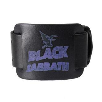 bracelet BLACK The SABBATH - LOGO & The CREATURE - RAZAMATAZ, RAZAMATAZ, Black Sabbath