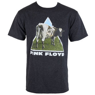 t-shirt metal men's Pink Floyd - Atom Heart - LOW FREQUENCY, LOW FREQUENCY, Pink Floyd