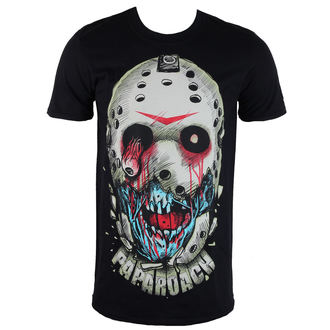 t-shirt metal men's Papa Roach - Slayne Gretzky - PLASTIC HEAD, PLASTIC HEAD, Papa Roach