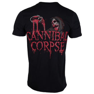 t-shirt metal men's Cannibal Corpse - Acid - PLASTIC HEAD, PLASTIC HEAD, Cannibal Corpse