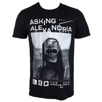 t-shirt metal men's Asking Alexandria - PLASTIC HEAD - PLASTIC HEAD, PLASTIC HEAD, Asking Alexandria
