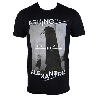 t-shirt metal men's Asking Alexandria - PLASTIC HEAD - PLASTIC HEAD, PLASTIC HEAD, Asking Alexandria
