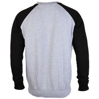 sweatshirt (no hood) men's Parkway Drive - Wolf & Bones - PLASTIC HEAD, PLASTIC HEAD, Parkway Drive