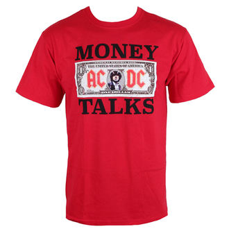 t-shirt metal men's AC-DC - Money Talks - LOW FREQUENCY, LOW FREQUENCY, AC-DC
