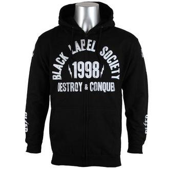 hoodie men's Black Label Society - PLASTIC HEAD - PLASTIC HEAD, PLASTIC HEAD, Black Label Society