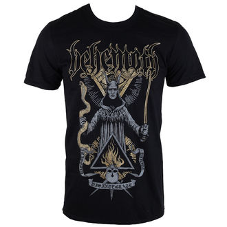 t-shirt metal men's Behemoth - Disintegrate - PLASTIC HEAD, PLASTIC HEAD, Behemoth