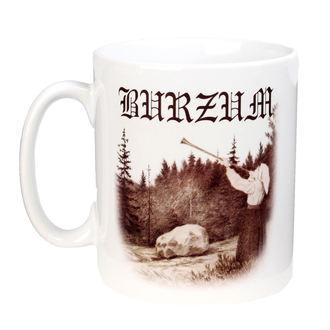 cup Burzum - Philosopher - PLASTIC HEAD, PLASTIC HEAD, Burzum