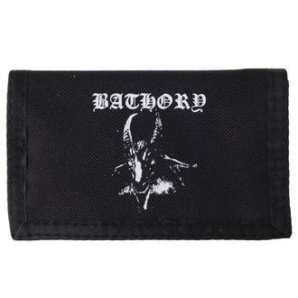wallet Bathory - Goat - PLASTIC HEAD, PLASTIC HEAD, Bathory