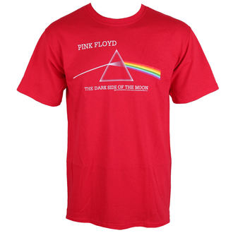 t-shirt metal men's Pink Floyd - Dark side of the moon Album - LOW FREQUENCY, LOW FREQUENCY, Pink Floyd