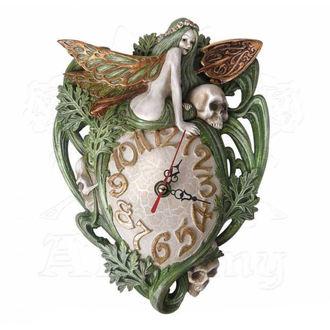 clock Alchemy Gothic - Artemesia Absinthium, ALCHEMY GOTHIC