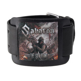 bracelet Sabaton - The Last Stand - RAZAMATAZ, RAZAMATAZ, Sabaton