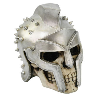 decoration Gladiator Skull - NENOW, Nemesis now