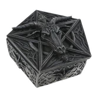box (decoration) Baphomets Hoard - NENOW