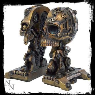 stopper to books Cranial Steam Book - NENOW, Nemesis now