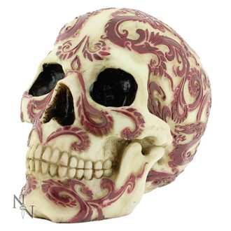 decoration - Oriental Skull - NENOW, Nemesis now