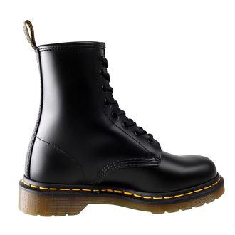boots Dr. Martens - 8 eyelet - Smooth Black - 1460