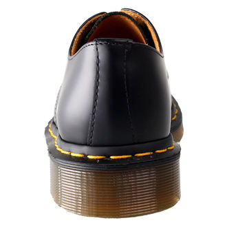 boots Dr. Martens - 3 eyelet - Black Smooth - 1461 59