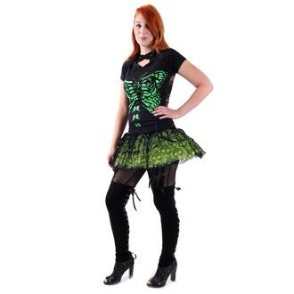 skirt women's JAWBREAKER - Green, JAWBREAKER